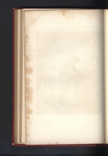 """Mary Shelley, """"The Mortal Immortal,"""" The Keepsake for 1834, p. 78b. University of Victoria Libraries Special Collections. Call number: AY13 K4 1834. Image by Caroline Winter, taken on 7 Dec. 2017."""